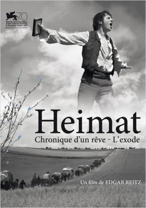 Pourquoi j'ai aimé Heimat d'Edgar Reitz ?