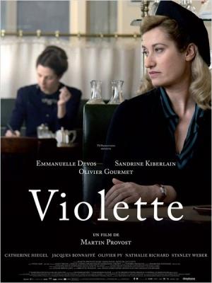 Violette de Martin Provost