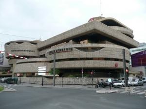 Le Guggenheim de Mériadeck