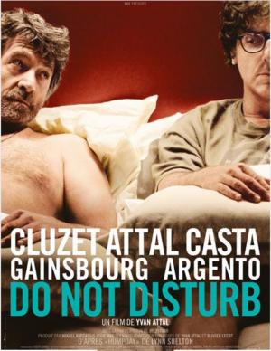 « Do not disturb » de Yvan Attal