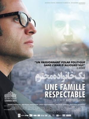 Une famille respectable de Massoud Bakhshi