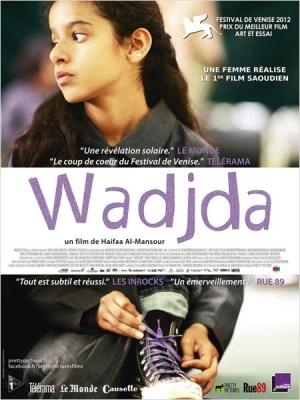Wadjda, de Haifaa Al Mansour