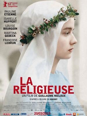 « La Religieuse » de Guillaume Nicloux d'après Diderot