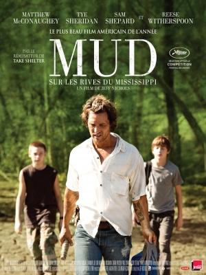 """Mud"" de Jeff Nichols"