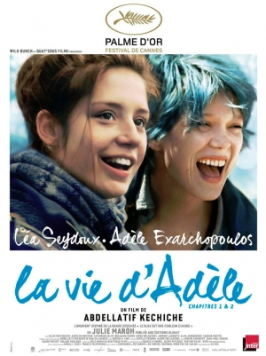 La vie d'Adèle d'Abdellatif Kechiche