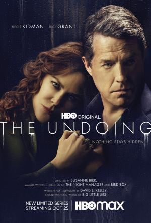 The Undoing, la nouvelle mini-série HBO