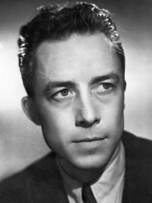 Camus par Camus