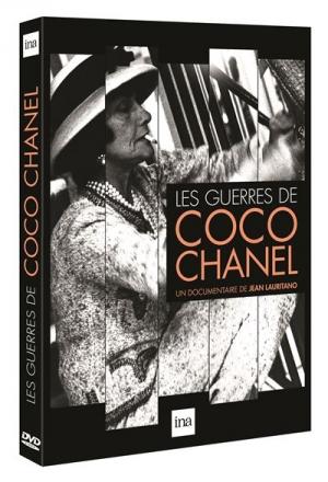 Les guerres de Coco Chanel