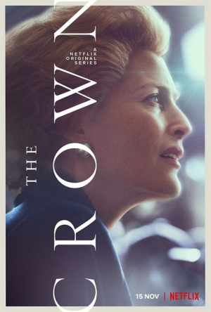 The Crown, saison 4