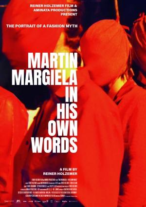 Martin Margiela se raconte - Portrait d'un mythe de la mode