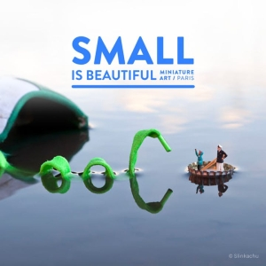 Small is beautiful !
